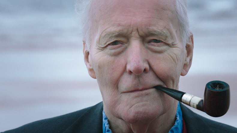 Tony Benn - Will & Testement