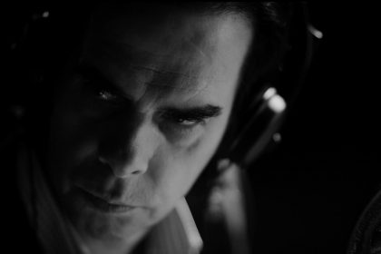 Nick Cave 3D feature grade and delivery - dir. Andrew Dominik