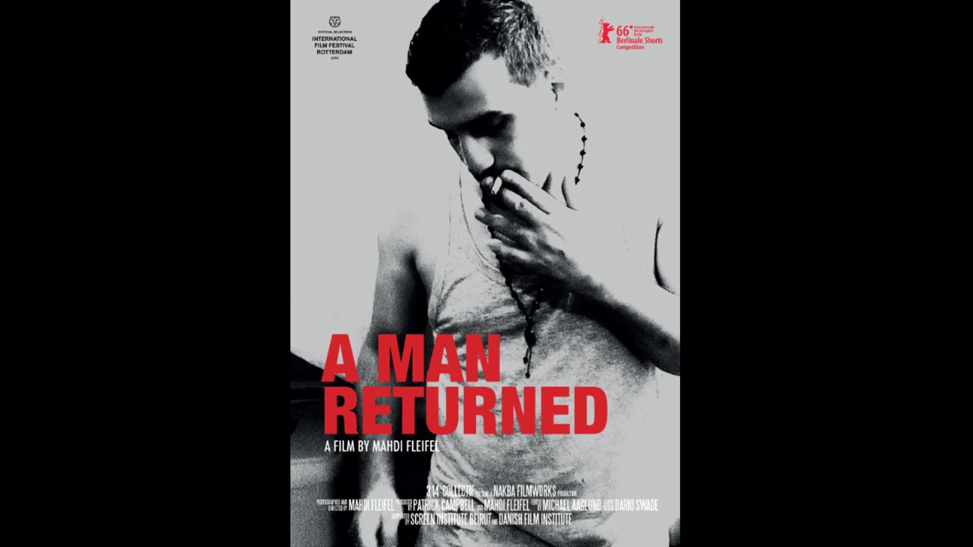 man_returned